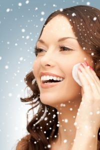 How To Treat Acne Prone Skin In The Winter